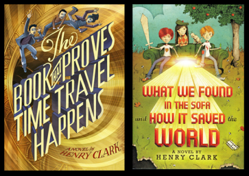 Books by Henry Clark