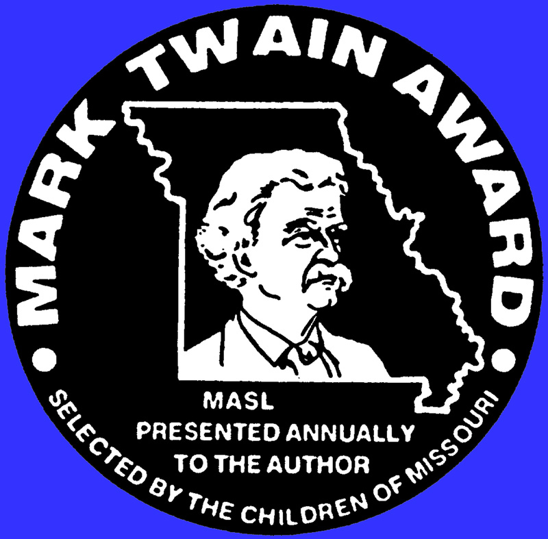 Image result for Mark Twain Award